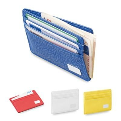 Picture of CARD HOLDER WALLET DAXU