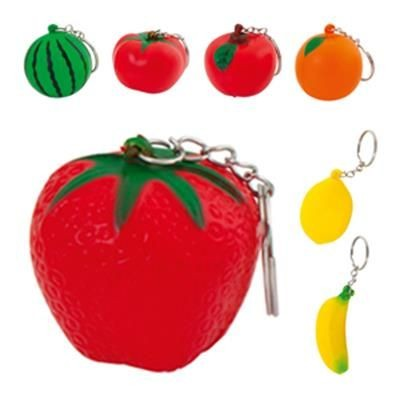 Picture of ANTISTRESS KEYRING FRUTY