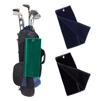 Picture of GOLF TOWEL TARKYL