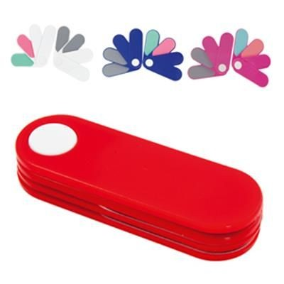 Picture of NAIL FILE SET FUCSOX