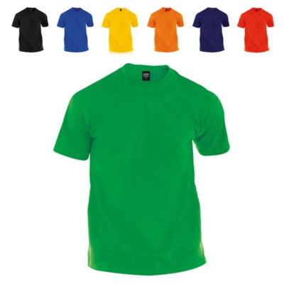 Picture of ADULT COLOUR TEE SHIRT PREMIUM