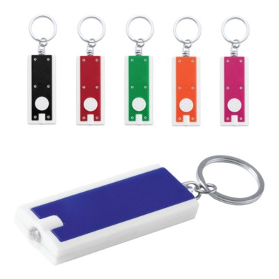 Picture of KEYRING TORCH LIGHT SHIKA