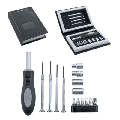 Picture of TOOL SET BREGOX