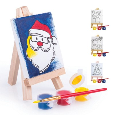 Picture of PAINTING SET PICASS