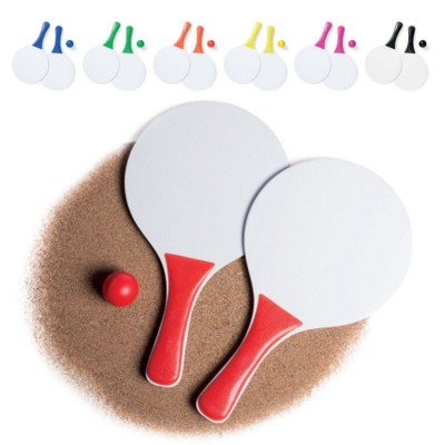Picture of BEACH RACKETS CUPSOL