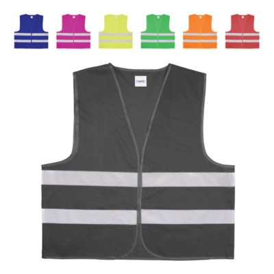 Picture of VEST TIREX