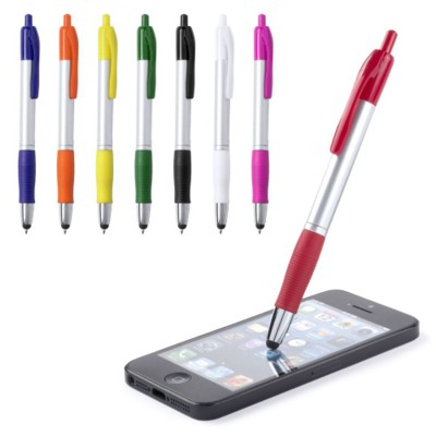 Picture of STYLUS TOUCH BALL PEN CLURK