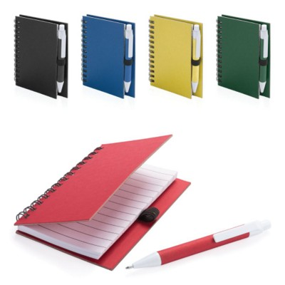 Picture of NOTE BOOK PILAF
