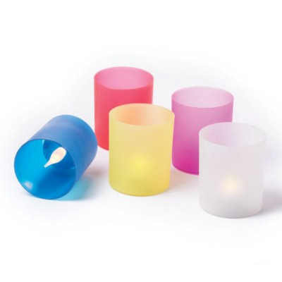 Picture of ELECTRIC CANDLE FIOBIX