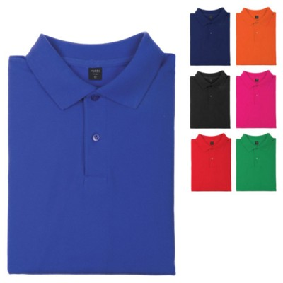 Picture of POLO SHIRT BARTEL COLOUR