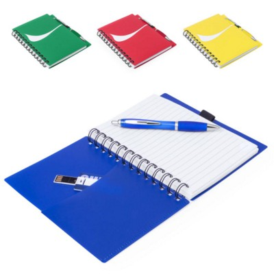 Picture of NOTE BOOK DYMAS