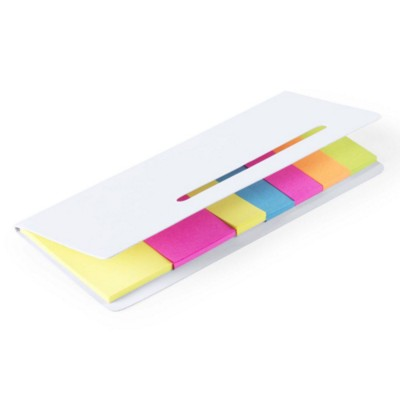 Picture of STICKY NOTE PAD KARLEN