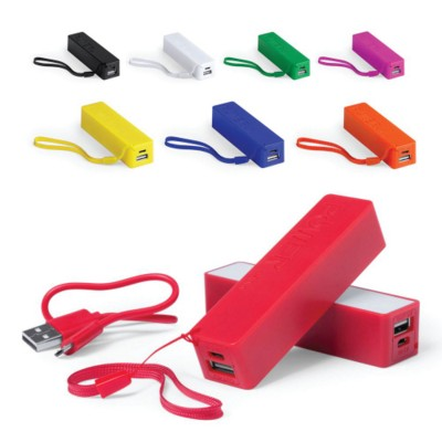 Picture of POWER BANK KEOX