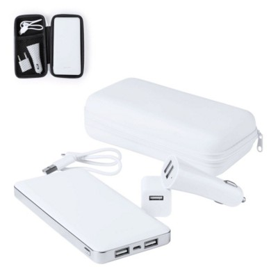 Picture of POWER BANK SET ATAZZI