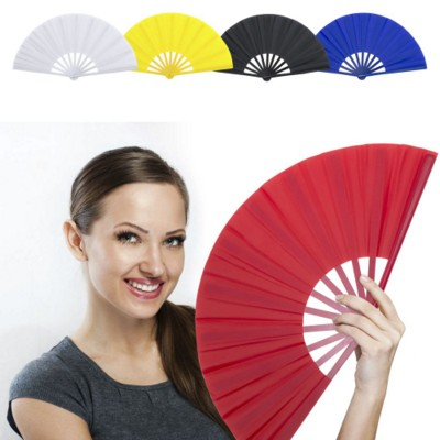 Picture of HAND FAN TETEX