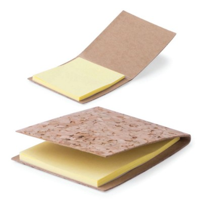 Picture of STICKY NOTE PAD TELSON