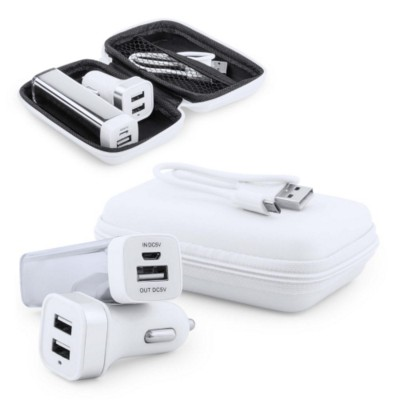 Picture of POWER BANK SET NACORAP