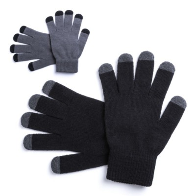 Picture of TOUCH SCREEN GLOVES TELLAR