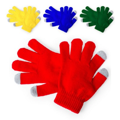 Picture of TOUCH SCREEN GLOVES PIGUN