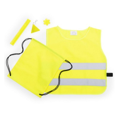 Picture of SAFETY SET JAROL