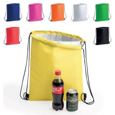 Picture of DRAWSTRING COOL BAG NIPEX