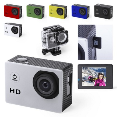 Picture of ACTION CAMERA KOMIR