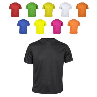Picture of ADULT T-SHIRT TECNIC ROX