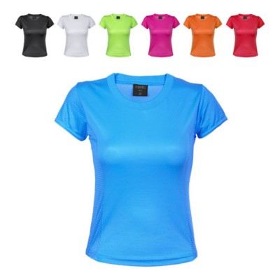 Picture of LADIES TEE SHIRT TECNIC ROX