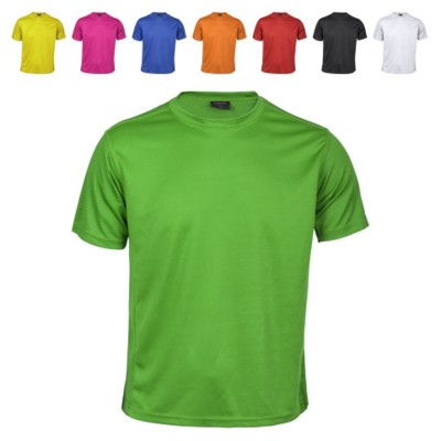 Picture of KID T-SHIRT TECNIC ROX