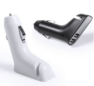 Picture of USB CAR CHARGER SANTER
