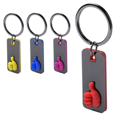 Picture of KEYRING HOKEY