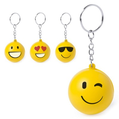Picture of ANTISTRESS KEYRING SHIRLEY