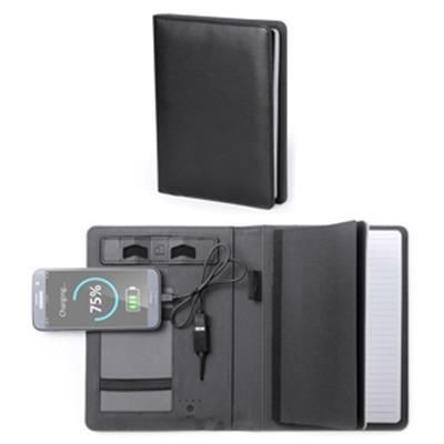 Picture of POWER BANK NOTE PAD HOOPEL