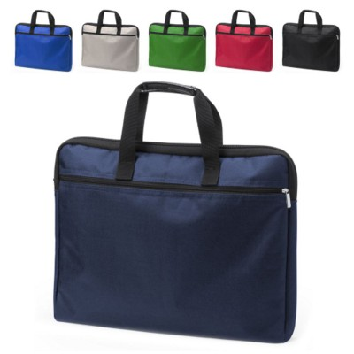 Picture of DOCUMENT BAG JECKS