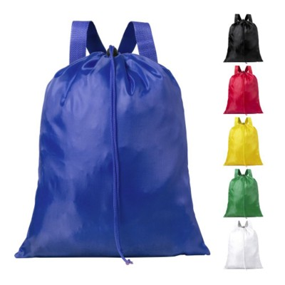 Picture of DRAWSTRING BAG SHAUDEN