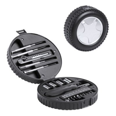 Picture of TOOL SET WHEELS