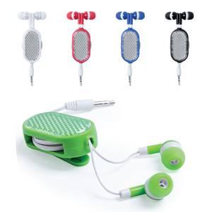 Picture of EARPHONES RASUM