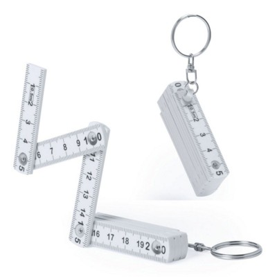 Picture of KEYRING RULER TEMBEL