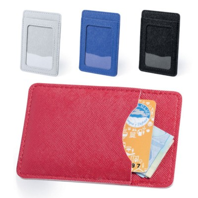 Picture of CARD HOLDER WALLET BESING