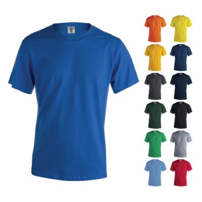 Picture of ADULT COLOUR TEE SHIRT KEYA MC150