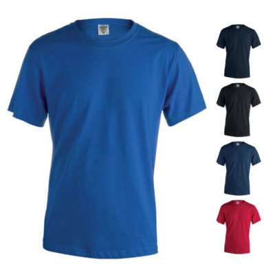 Picture of ADULT COLOUR TEE SHIRT KEYA MC180-OE