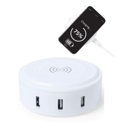 Picture of CHARGER MANDUX