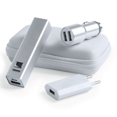 Picture of POWER BANK SET TILMIX