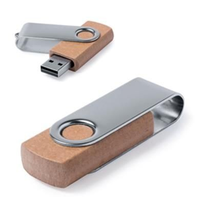 Picture of USB MEMORY TRUGEL 16GB
