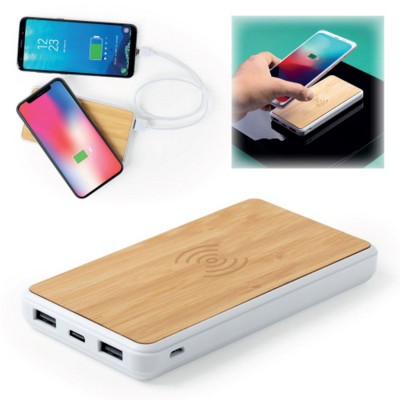 Picture of POWER BANK DICKENS