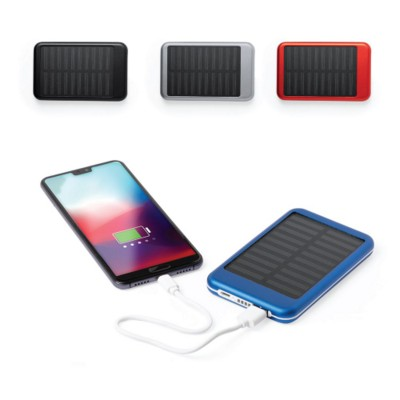 Picture of POWER BANK RUDDER