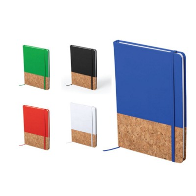 Picture of NOTE PAD BLUSTER