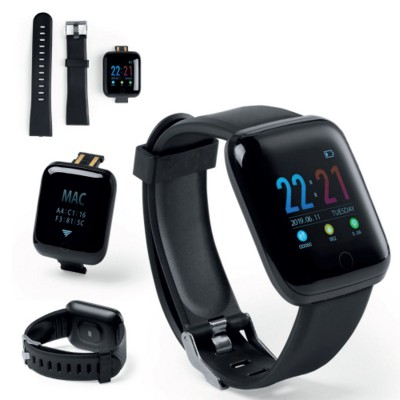 Picture of SMART WATCH YOSMAN