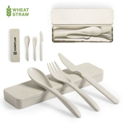 Picture of CUTLERY SET BEYLOM