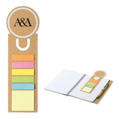 Picture of RULER BOOKMARK BLASCO